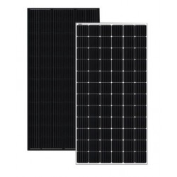 370Watt solar panel - polycrystalline