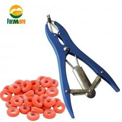 Tail docker pliers